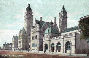 London. Opened 1890s but a failure within ten years. Demolished.
