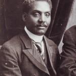 Alcindor photograph ca 1924