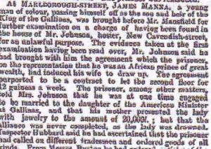 The Times, 13 April 1869