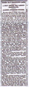 Western Mail 30 March 1897